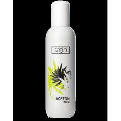 Aceton 100ml SATIN