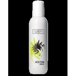 Aceton 570ml SATIN