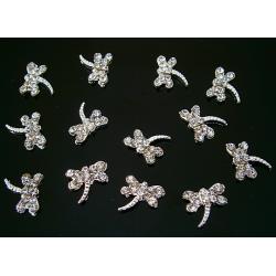 Biżuteria do paznokci