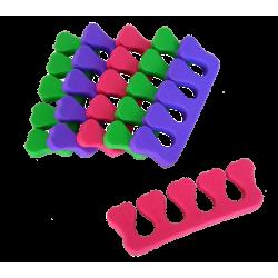 Separatory kolorowe /PIANKOWE 2 szt./