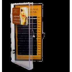 Rzęsy SATIN - B 0,15