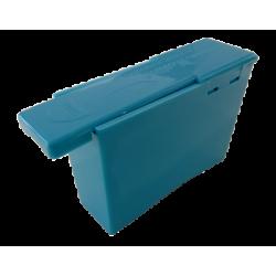 Pudełko - usuwacz ostrzy