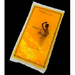 Parafina kosmetyczna 450g /POMARAŃCZA/