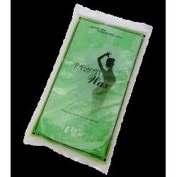 Parafina kosmetyczna 450g /ZIELONA HERBATA/