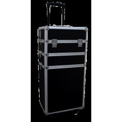 Kufer kosmetyczny na kółkach - TROLEY