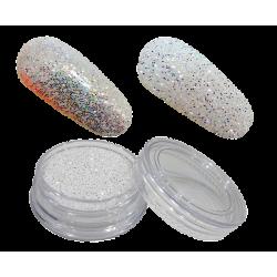 Pyłek Glitter Mirror Efekt