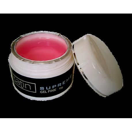 Żel Supreme pink 5g
