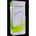 Lampka bezcieniowa LED