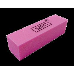 Blok Polerski SATIN /różowy/
