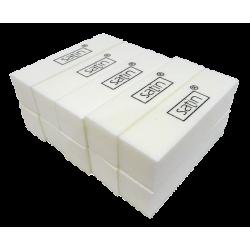 Bloki Polerskie 10szt. /białe/