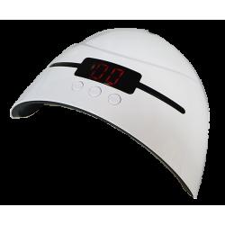 LAMPA DUAL LED/UV 48W X10