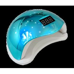 LAMPA 48W DUAL LED/UV (Blue)