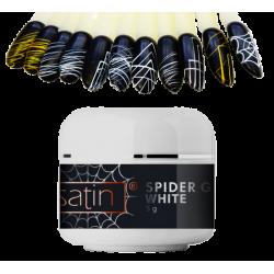 SPIDER GEL WHITE 5g SATIN®