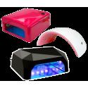 lampy uv / led